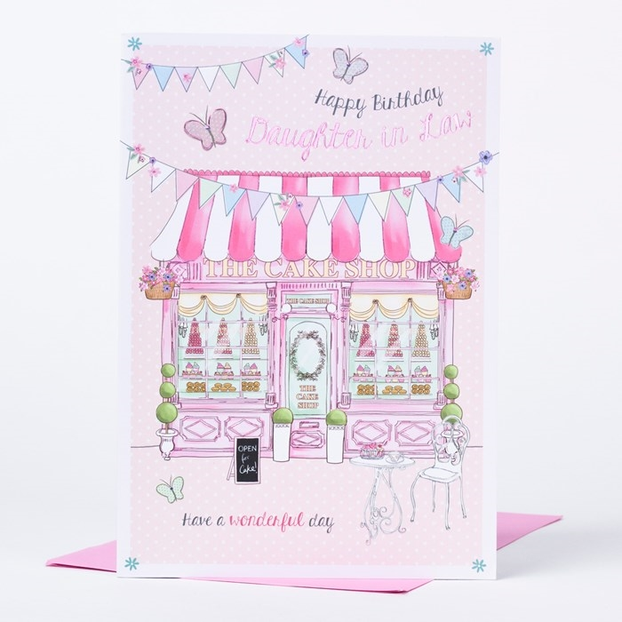 Amazing Birthday Cards That Can Make Your Daughter's Birthday Unforgettable 9
