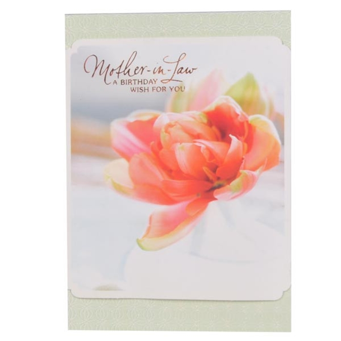 Beautiful Birthday Cards to Send to Your Mother-in-Law on Her Birthday 9