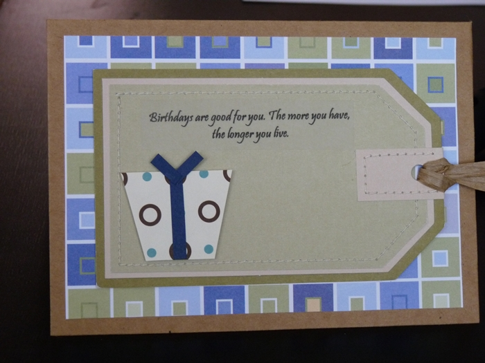Great and Meaningful Birthday Card to Send to Your Father-in-Law 5