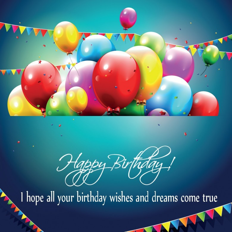 Sincere And Wonderful Birthday Quotes To Send Your Best Friend 2
