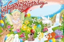 The Collection of Special and Great Birthday Wishes for Your Cousin 3