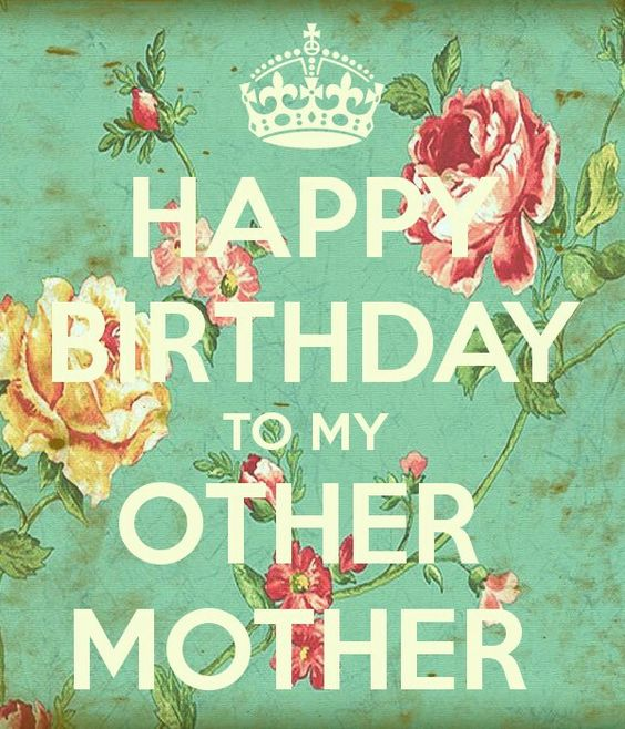 The Great Collection of Touching Messages for Your Mother in Law's Birthday 3