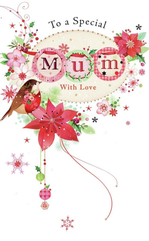 The Wonderful Collections of Birthday Cards for Your Mom 11