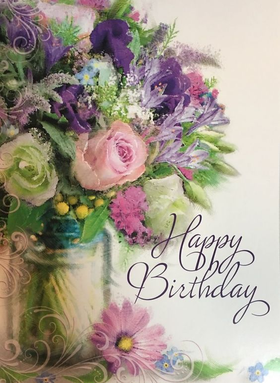 The Wonderful Collections of Birthday Cards for Your Mom 9